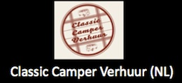classic camper verhuur