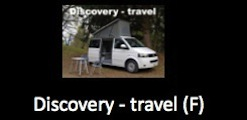 discovery - travel