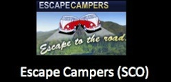 escapecampers