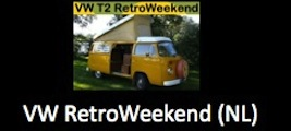 vw retroweekend