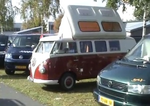 60 jaar VW Hannover