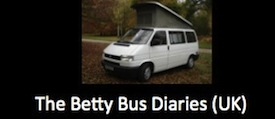 betty bus