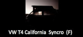 california syncro