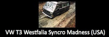 syncro madness
