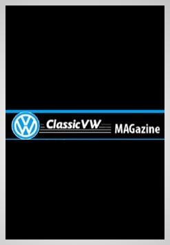 classic VW magazine