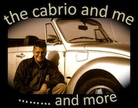 the cabrio and me