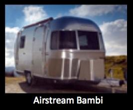 airstream bambi