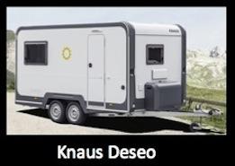 knaus Deseo