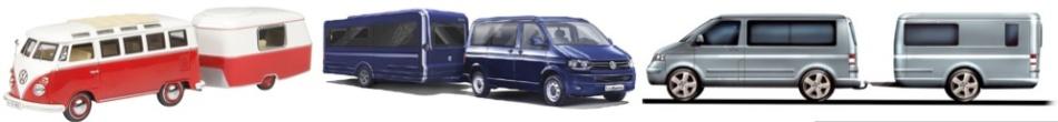T5 caravans