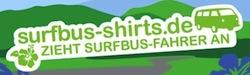 surfbus shirts