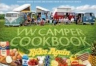 vw camper kookboek