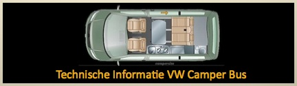 Technische Informatie VW CB