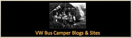 VW Bus Camper Blogs & Sites