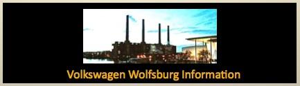 VW Wolfsburg Information
